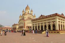 Photo of Dakshineswar
